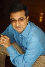 Chander Kant, image (c) Zmanda Corp.
