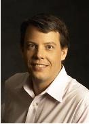 Lew Moorman, President of Rackspace Cloud Division. Image (c) Rackspace