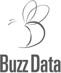 Image representing BuzzData as depicted in Cru...