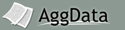 Image representing AggData as depicted in Crun...