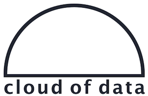 Paul Miller – The Cloud of Data