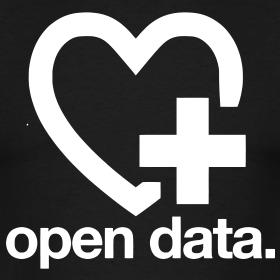 Thinking about Open Data, with a little help from the Data Hub